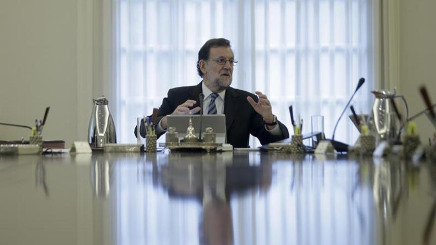 Rajoy mantendrá la presidencia de la Comisión Delegada de Asuntos Económicos