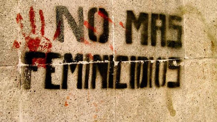 La RAE incorporará en su próxima edición el término 'feminicidio'