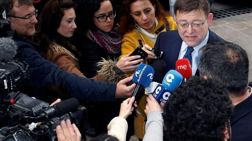 """Puig espera que se llegue a un gobierno desde """"mirada humilde de la realidad"""""""