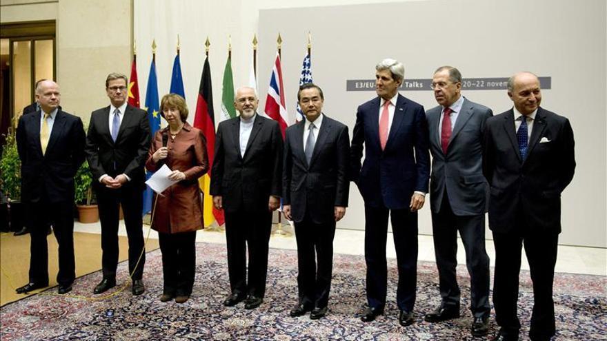 Irán confirma que se han liberado 8.000 millones de dólares en bancos de EEUU