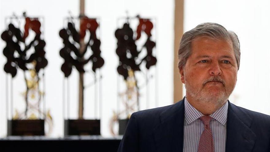 """Méndez de Vigo critica que se aproveche grabación ilegal para """"algún votillo"""""""