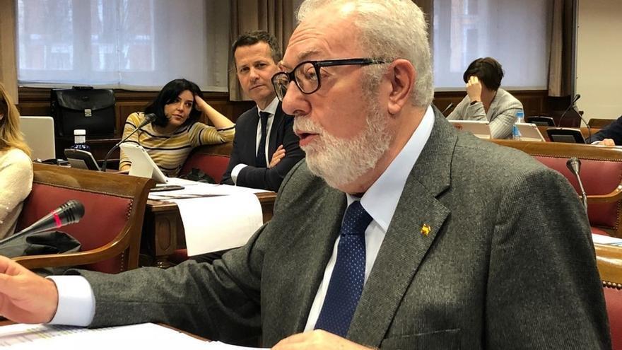 Agramunt alega ante el Consejo de Europa ser víctima de 'lobbies' y activistas que apoyan el independentismo de Cataluña