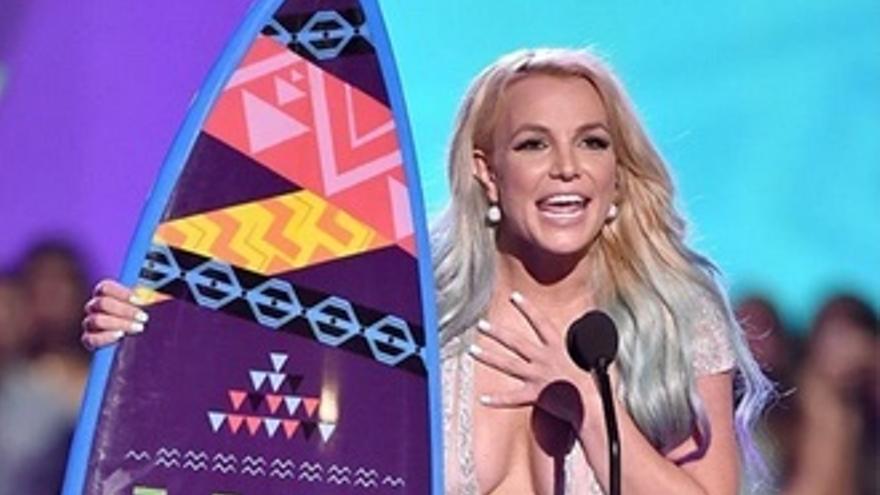 Teen Choice Awards: del escotazo de Britney Spears al recuerdo a Paul Walker