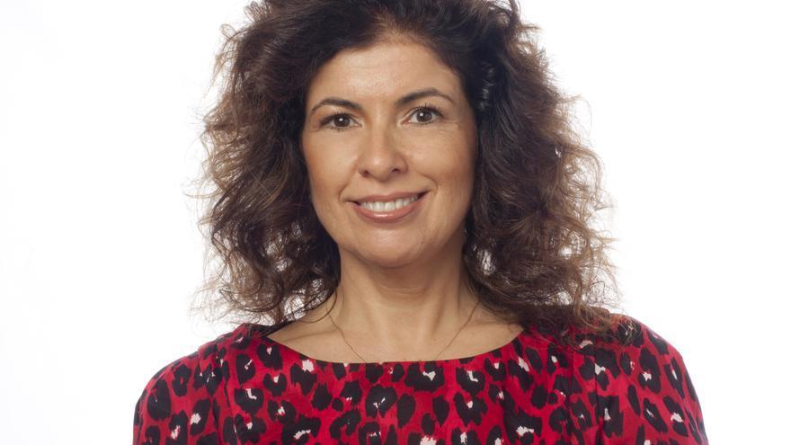 Gloria Gutiérrez, en una imagen de archivo
