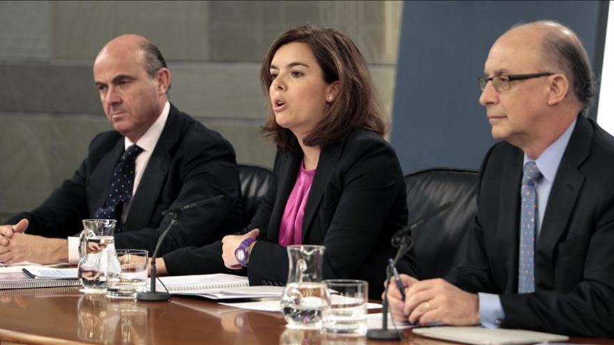 Gobierno y PP redoblarán sus esfuerzos para explicar las medidas económicas