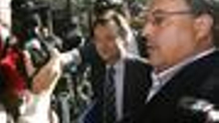 El PP suspende cautelarmente de militancia a Manuel Cobo