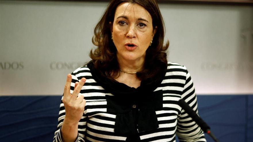 El PSOE subraya que las divisiones en PSC y PSE-EE evidencian que funciona la democracia interna
