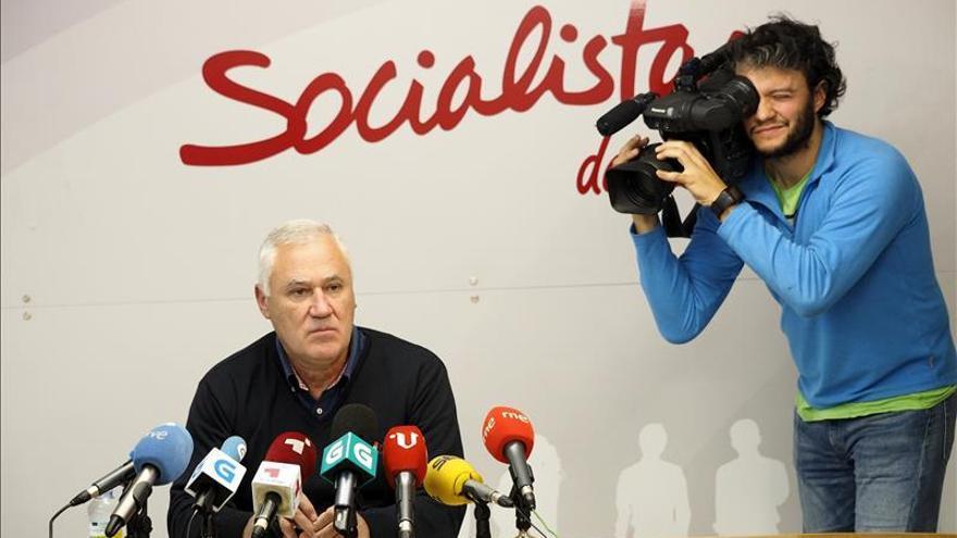 Martínez cree que Besteiro no estuvo a la altura y dice que boicoteará al BNG