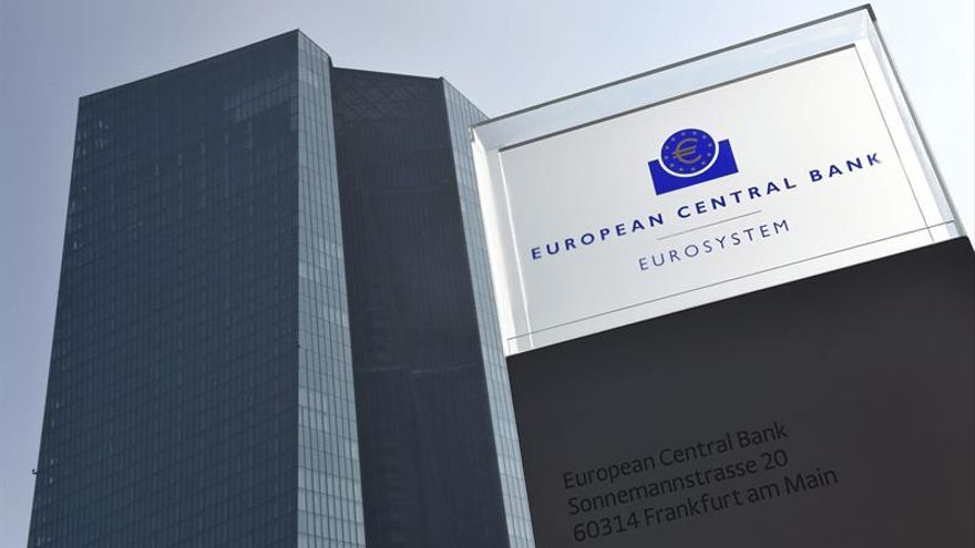 El BCE mantiene los tipos de interés en el 0 por ciento tras el aumento de la inflación