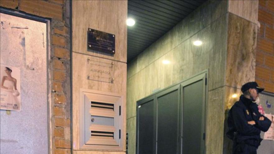 La policía detiene al supuesto autor del intento de homicidio en Ciudad Real