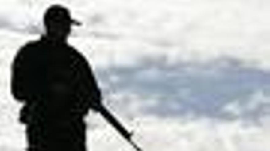 Al menos cinco rebeldes kurdos abatidos por soldados turcos en el este del país