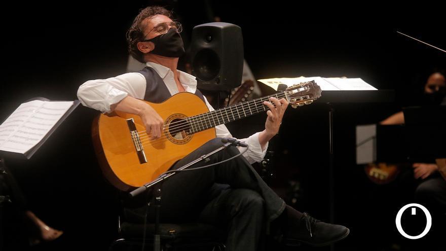 Concierto de la Orquesta de Plectro de Córdoba - Paco Serrano