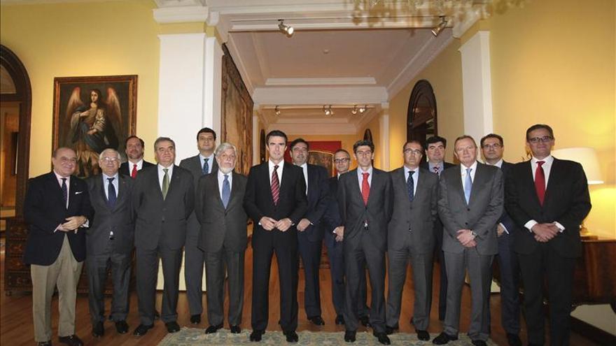 Pemex reitera compromisos sobre la construcción de floteles en España