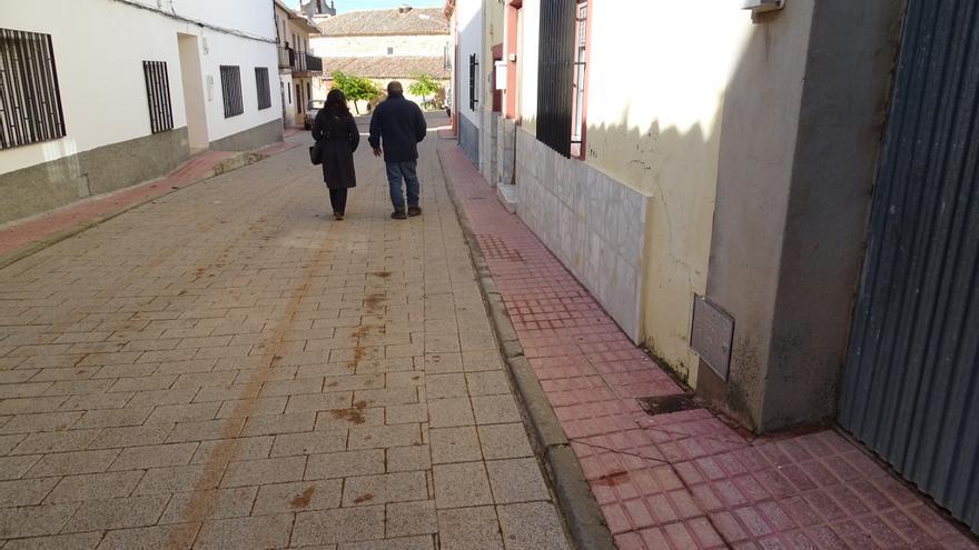 Santa Cruz de los Cáñamos es uno de los municipios abocados a desaparecer si no se toman medidas, según la FEMP