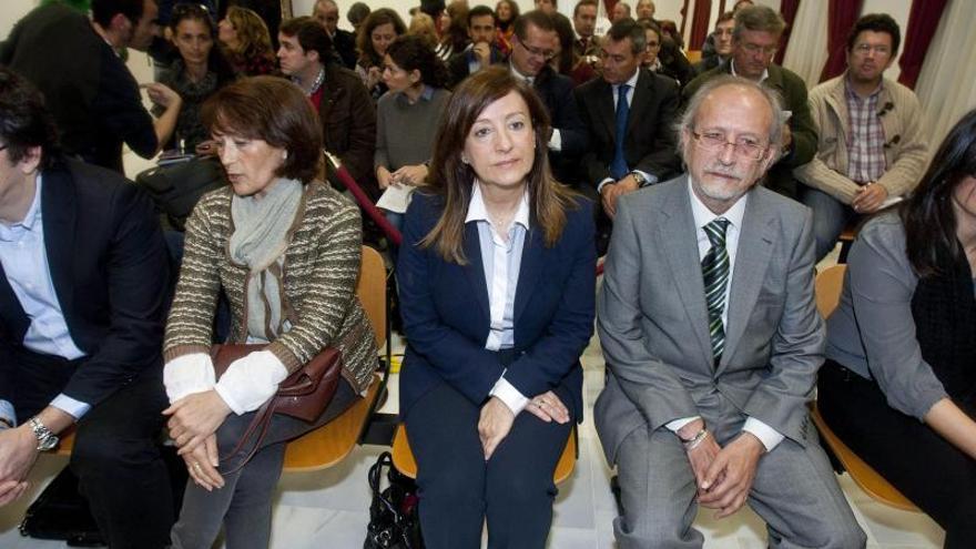 El Tribunal decide juzgar a la exalcaldesa de Jerez Pilar Sánchez