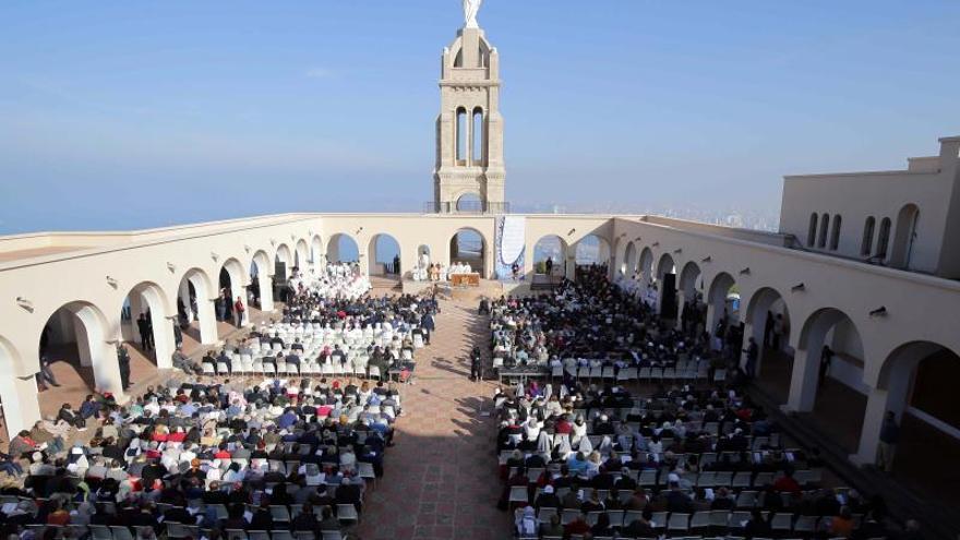 Beatificados 19 religiosos en Argelia, entre ellos dos misioneras españolas