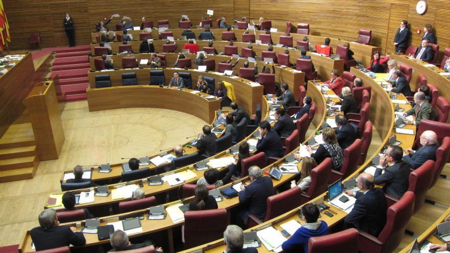 El PP aprueba en solitario la proposición de ley para liquidar la sociedad pública