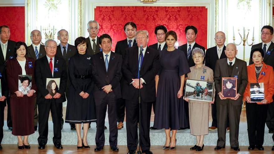 Los secuestros de japoneses por Corea del Norte, 40 años sin una resolución