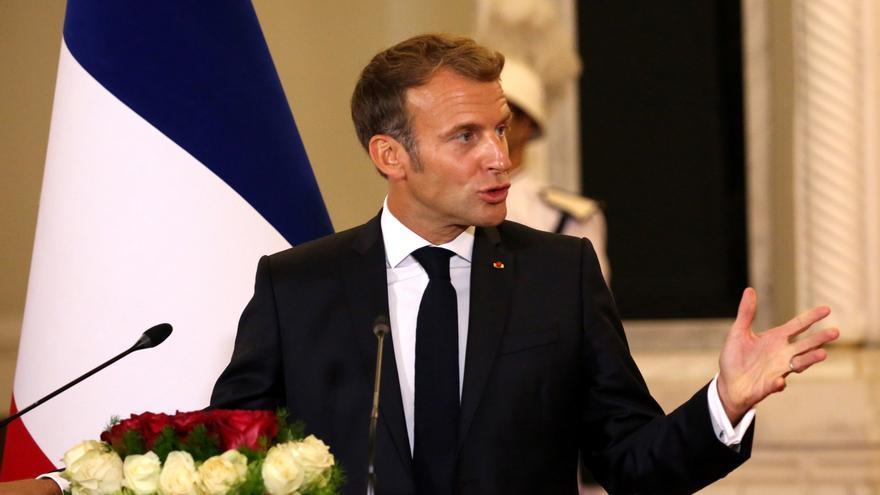 Complicado curso político francés, con las presidenciales en el punto de mira