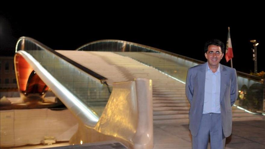 El juicio contra Calatrava por el puente de Venecia se reanuda en noviembre