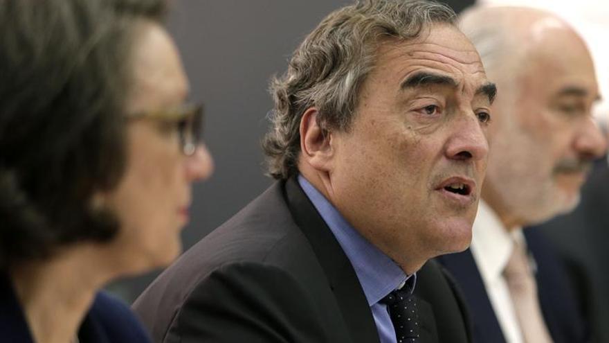 """Rosell pide una """"mejor gestión"""" ante la mala evolución del déficit público"""