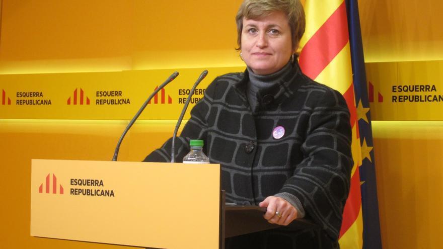 """ERC critica a Montoro la """"falta de madurez democrática"""" del Gobierno por ver inviable la consulta"""
