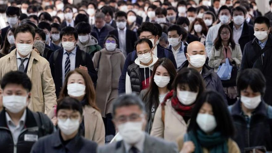 Japanese technology companies adopt telework in the face of the health alert by COVID-19