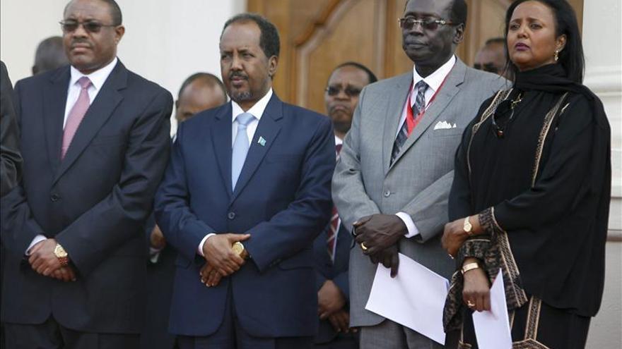 Sudán del Sur avisa de que no liberará a los detenidos por el golpe de Estado