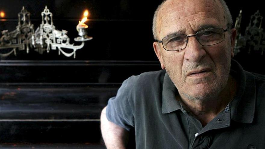 """Miguel Romero Esteo, Premio Andalucía de la Crítica de Teatro por """"Tartessos"""""""