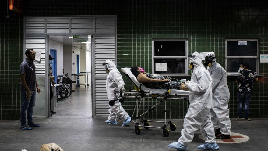 Manaos puede haber alcanzado la inmunidad de rebaño para la COVID-19, según un estudio