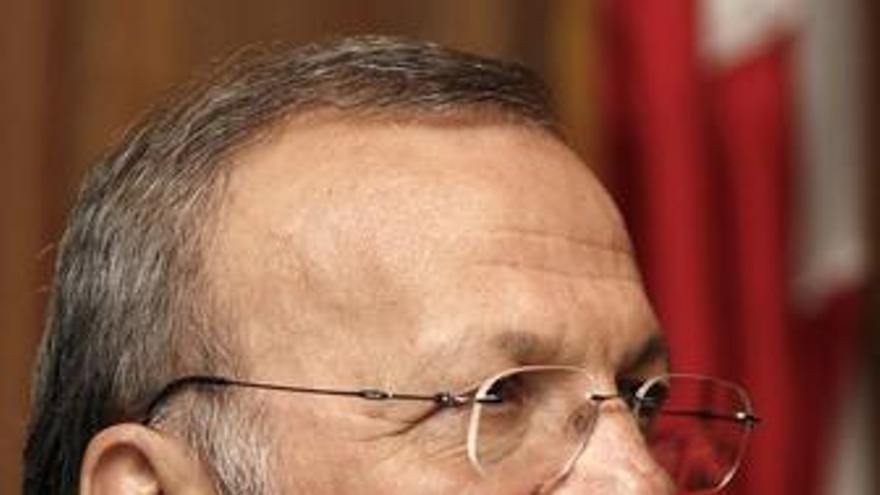 Ministro asuntos exteriores iran manuchehr mottaki
