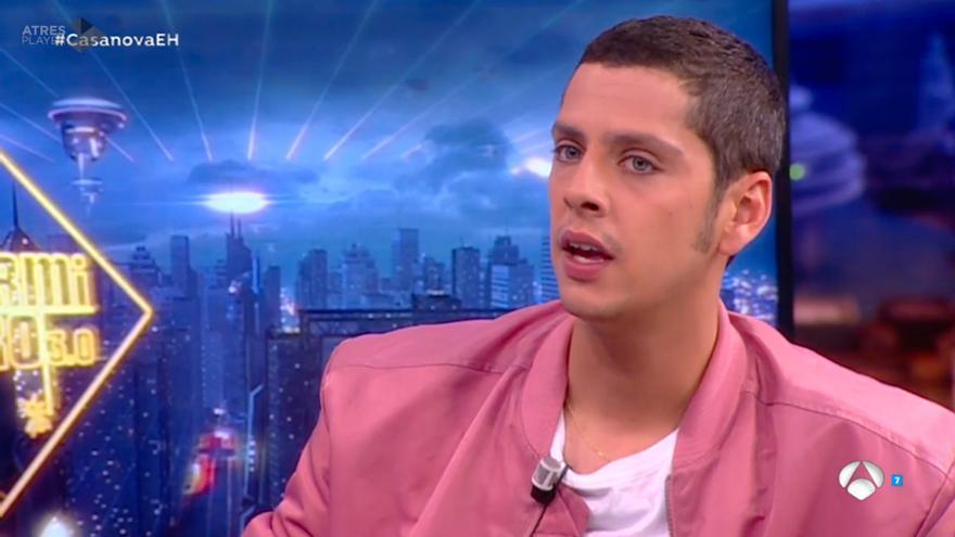 Motos a Eduardo Casanova: 'Has puesto un ano en la boca a Ana Polvorosa'