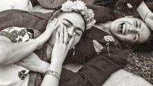 Frida Khalo y Chavela Vargas (Aubin Pictures)