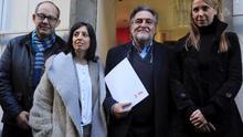 El cursillo acelerado de Pepu Hernández sobre el PSOE y Madrid