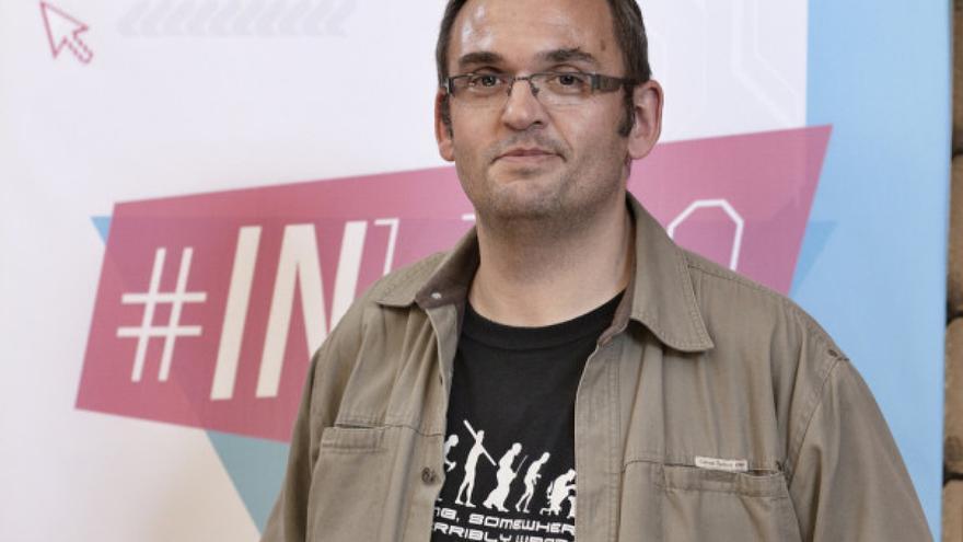 Javier Pedreira, 'Wicho'