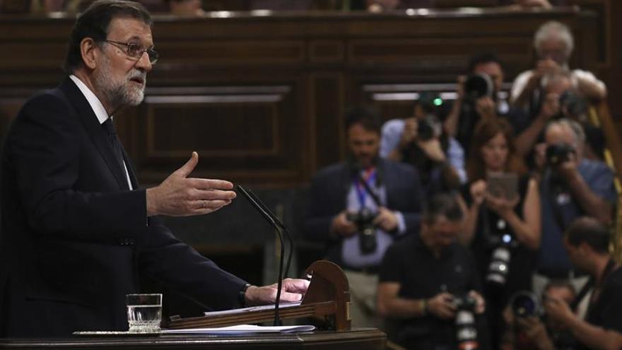 Rajoy comparece en el Congreso por el caso Gürtel el miércoles por la mañana
