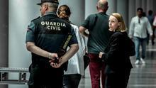 La Guardia Civil traslada a Zaplana a declarar ante la jueza del caso Erial