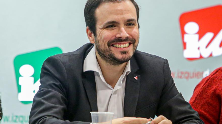 La dirección de IU aprueba el informe de gestión de Garzón en el que apuesta por fortalecer Unidas Podemos