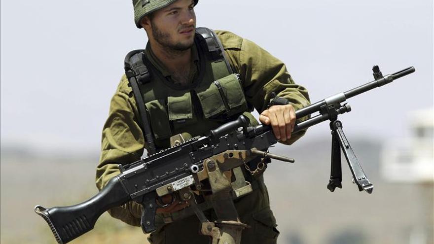 Israel llevó a cabo un nuevo ataque aéreo en Siria, según medios de EEUU