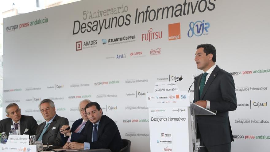 """La Junta llevará a la justicia la """"desaparición"""" del convenio con Cárnicas Molina, que """"implica"""" a Chaves y Zarrías"""