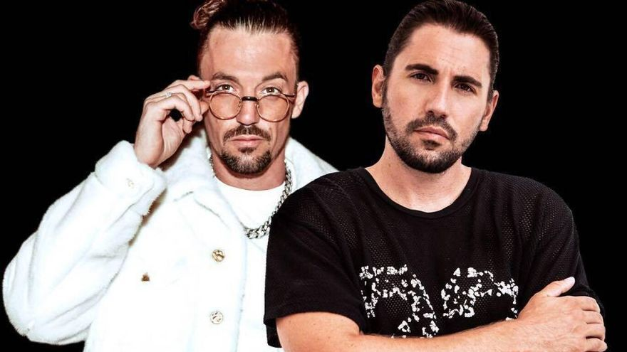 Dimitri Vegas y Like Mike Time Out