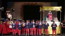Una chirigota que satiriza a los cofrades reaviva el debate sobre los límites del humor en el Carnaval de Cádiz