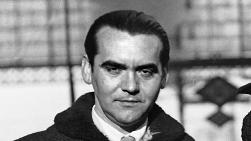 Un libro rescata la historia del Lorca encandilado por el Arga y la pelota