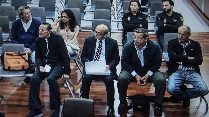 Del Nido y Julián Muñoz, condenados a dos años de cárcel por el caso Fergocon