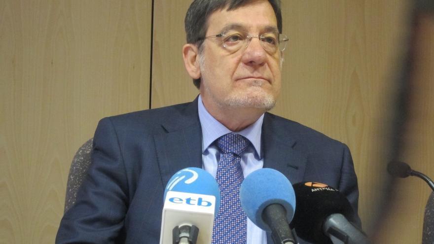 Ibarra (TSJPV) dice que el menoscabo de la Judicatura en Cataluña podría llevar a una arbitrariedad propia de dictaduras