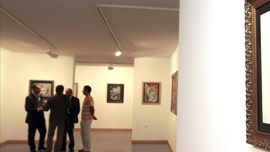 Exposición fotográfica en EE.UU. invita a reflexionar sobre Latinoamérica