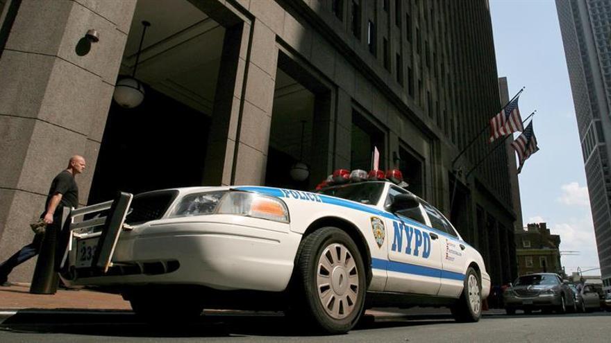 La policía de Nueva York investiga un cuádruple homicidio en Long Island