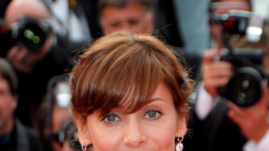 La cantante australiana Natalie Imbruglia.