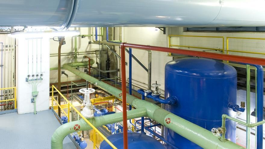 """PSE advierte de que el PP """"apuesta claramente"""" por reabrir la central nuclear de Garoña (Burgos)"""