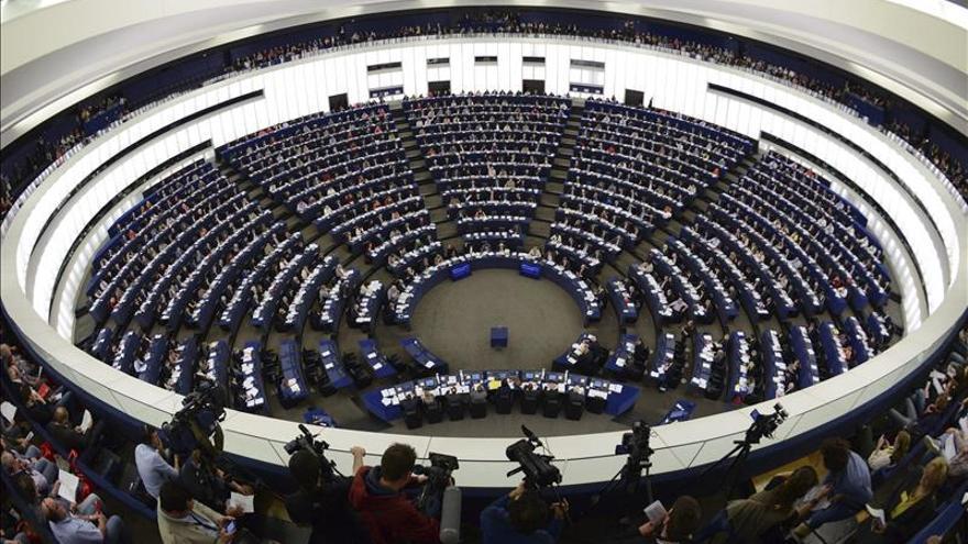 El Parlamento Europeo pide utilizar el centro en Torrejón para vigilar yacimientos en Siria e Irak